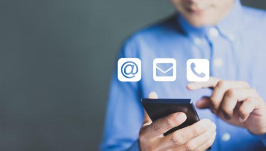 Privacy e smartphone, come le app cedono dati a terze parti