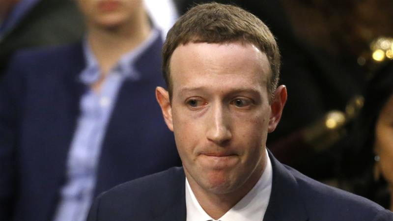 Garante Privacy, multa da 1 milione di euro a Facebook per il caso Cambridge Analytica