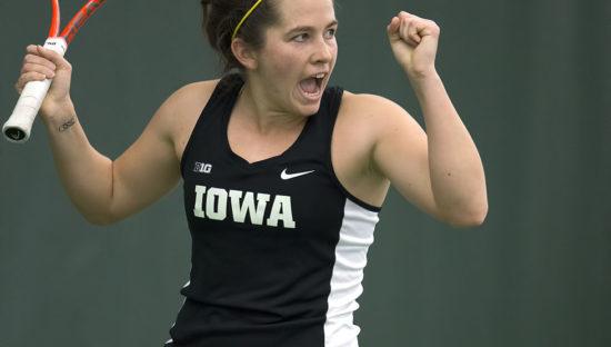 Sport e privacy: la tennista Shelby Talcott contro l'ITF