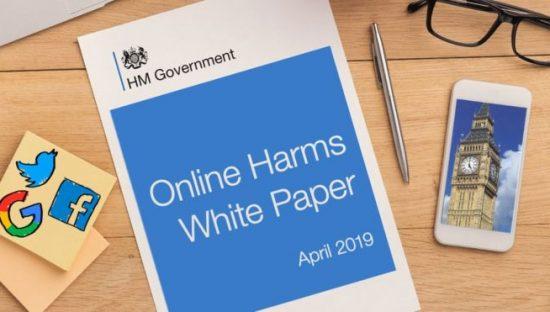 La Gran Bretagna presenta il White Paper per la sicurezza del web