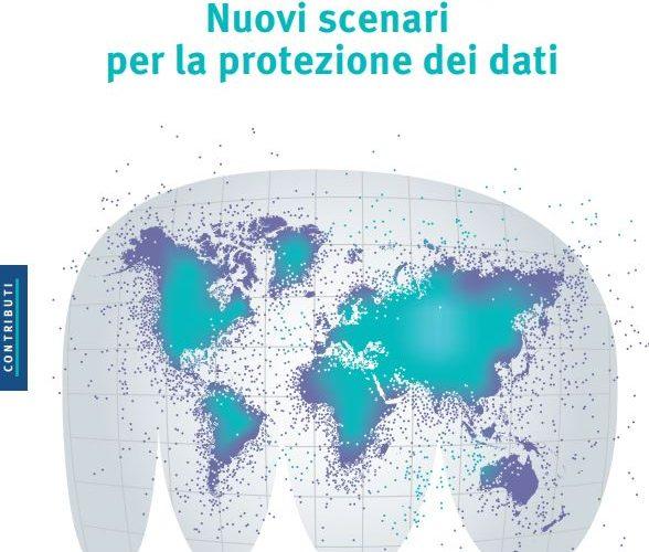 I confini del digitale – Nuovi scenari per la protezione dei dati