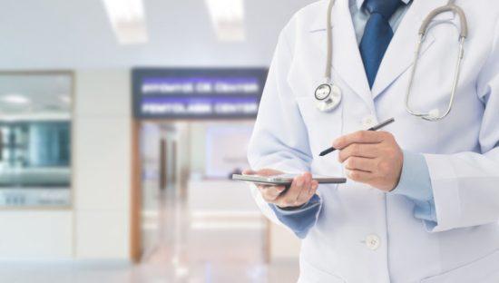 Sanità e dati sensibili. Il caso del medico di Alessandria