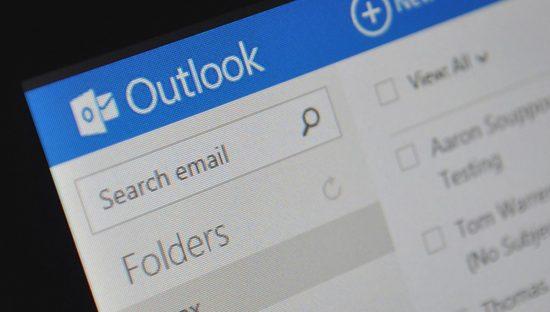 Microsoft Outlook, nel 2019 account sotto attacco hacker