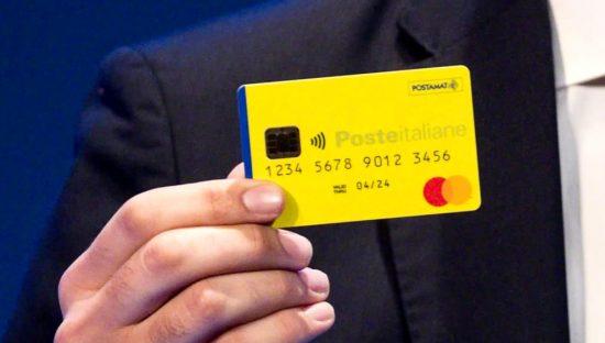 Reddito di cittadinanza, a breve saranno disponibili le card a prova di privacy