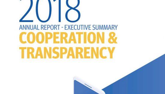 European Data Protection Board, il report 2018 del Comitato Europeo