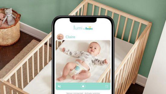 Perché con i pannolini smart la violazione della privacy dei neonati è totale
