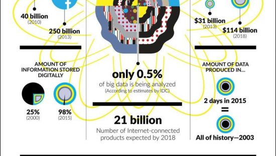 La crisi dei Big Data