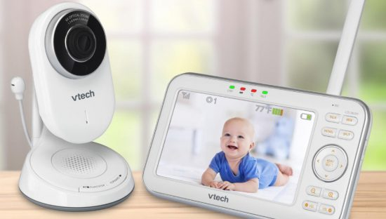 La babycam che potrebbe spiarti e il video di tuo figlio potrebbe essere online