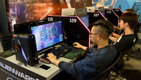 La Cina mette il coprifuoco ai videogame online per minorenni