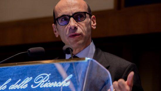 5G Italy, Giuseppe Busia: 'Proteggere i dati, saranno la fonte dei nuovi servizi 5G'