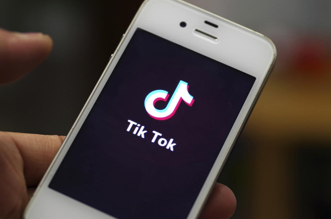TikTok ancora sotto accusa: 'Continua a violare le norme sui minori'