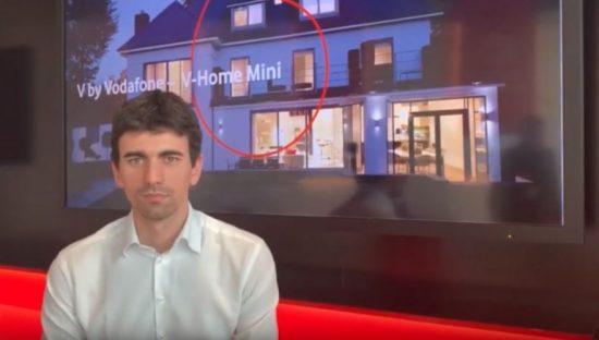 IoT, Francesco Camarda (Vodafone): 'I vantaggi a prova di privacy del nuovo ecosistema Smart Home'