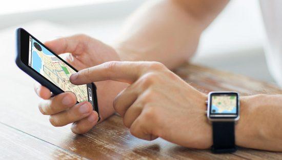 Dati sulla salute deducibili dalle app di localizzazione