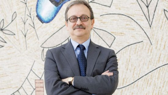 Antonio Sassano (FUB) 'Obbligatoria e Bluetooth, ecco la nostra App contro il virus'