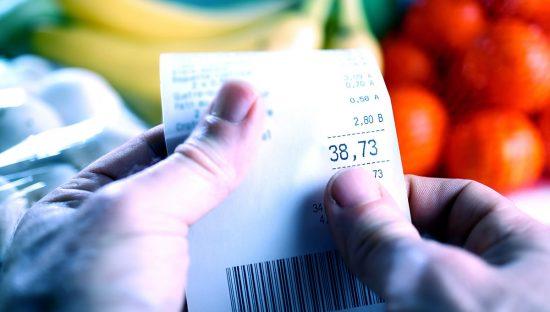 Lotteria degli scontrini, il Fisco vede i nostri acquisti?