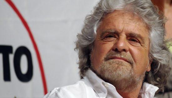 L'accordo Tim-Cdp non soddisfa Grillo che 'scopre' la sovranità digitale