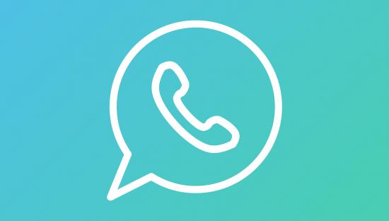 WhatsApp rischia multa fino a 50 milioni nella Ue
