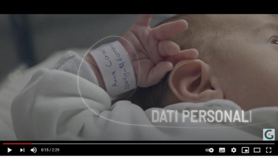 'I tuoi dati sono un tesoro': il video tutorial del Garante sulla data protection
